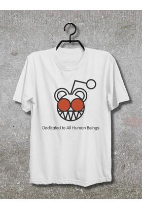 Vestimen Radiohead Tişört T-Shirt No02