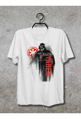 Vestimen Star Wars Darth Vader Tişört T-Shirt No21