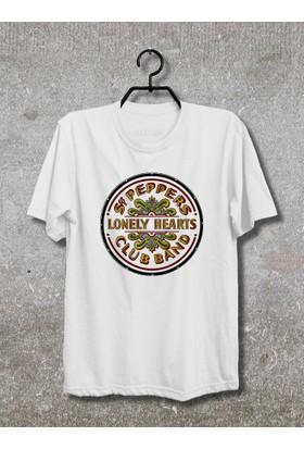 Vestimen The Beatles Tişört T-Shirt No08
