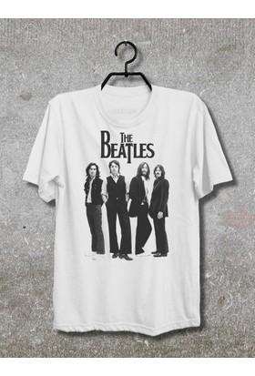 Vestimen The Beatles Tişört T-Shirt No11