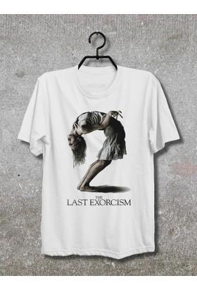 Vestimen The Last Exorcism Tişört T-Shirt No01