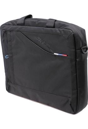 American Tourister 59A*09001 Siyah Unisex Laptop Çantası