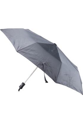 Zeus 14805901 Siyah Kadın Şemsiye