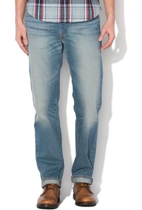 Levi's Erkek Jean Pantolon 504 Regular Straight Fit 29990-0534