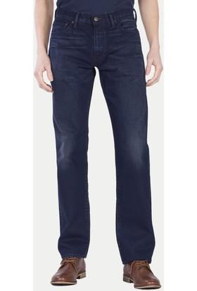 Levi's Erkek Jean Pantolon 504 Regular Straight Fit 29990-0536