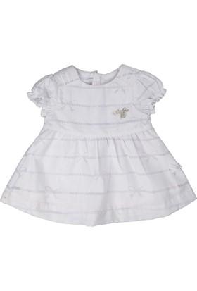 Kanz 152-2908 Elbise Kısa Kol