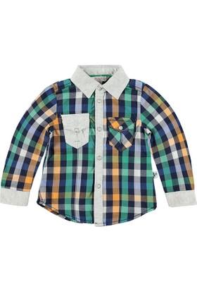 Kanz 152-2513 Gömlek Uzun Kol
