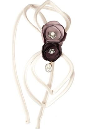 Ejoya Elia Accessories Çiçek Taç 37110