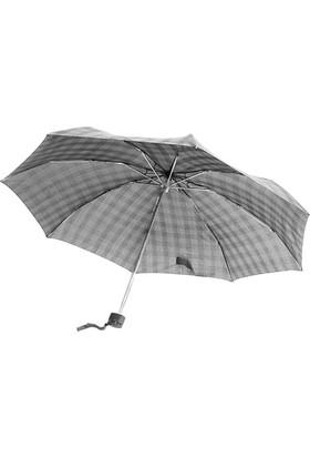 Ejoya Elia Mini Yassı Erkek Şemsiye Alm210 49948
