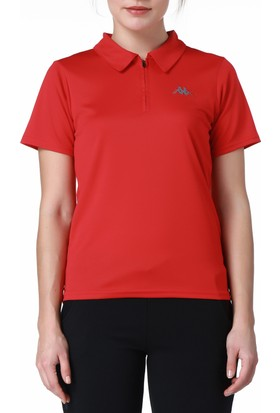 Kappa Polo Slim Fit T-Shirt