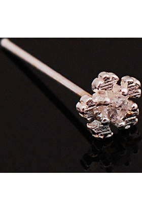 Sümer Telkari Kar Tanesi Gümüş Hızma 141