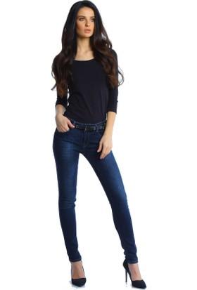 Twister Jeans Lima 9008-01 Kot Pantolon