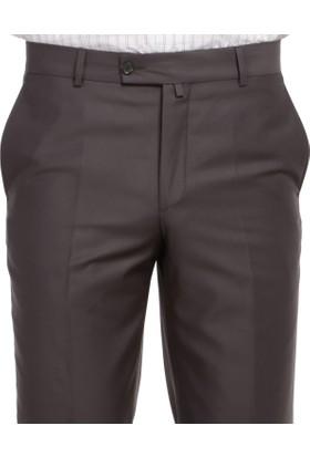 Hateko Füme Kumaş Pantolon