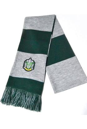 Modaroma Harry Potter Slytherin Atkı