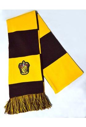 Modaroma Harry Potter Gryffindor Atkı