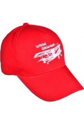 THK Design İstikbal Göklerdedir Şapka