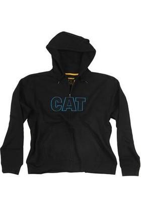 Cat 2910761 Full Zip Hooded Sweatshirt