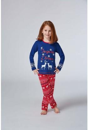 Roly Poly Rolypoly Kız Çocuk Pijama Takımı