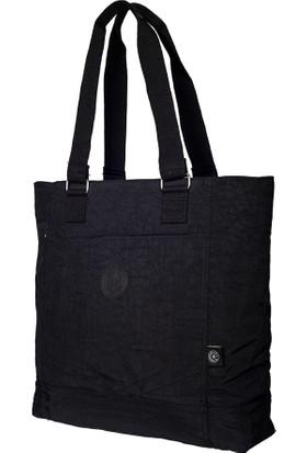Barcelona Omuz Çantası Brc1103-0001 Siyah