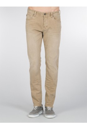 Colin's Kahverengi Erkek Kot Pantolon