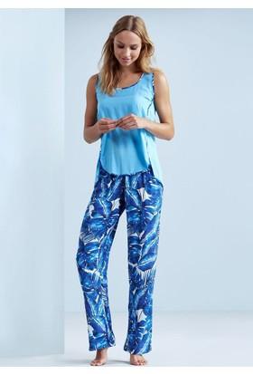 Catherine's Pijama Takım 724