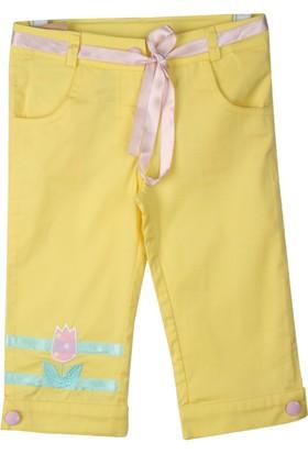 Badi Junior Kız Pantolon