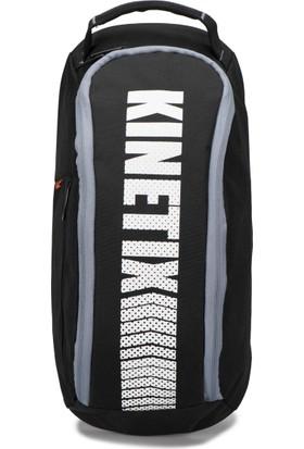 Kinetix Mrz Siyah Unisex Ayakkabı Çantası