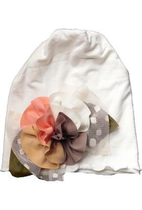 Babygiz Abiye Şapka