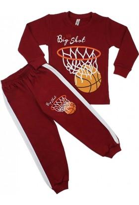 Modakids Erkek Çocuk Pijama Takım 019-1658-007
