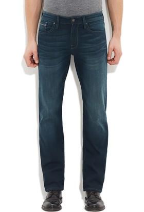 Mavi Erkek Martin Mavı Black Koyu Mavi Jean Pantolon