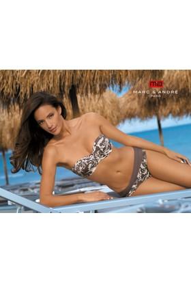 Marc & Andre Kadın L1421-912 Orta Bel Bikini