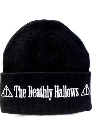 Modaroma Harry Potter - The Deathly Hallows Bere