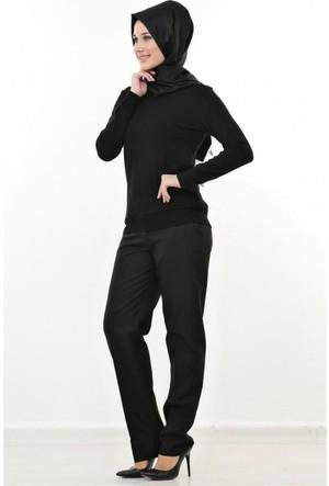 Soral Kadın Okul Pantalonu