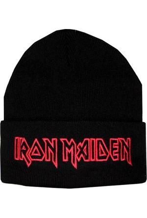 Modaroma Iron Maiden Bere