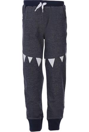 Soobe Real Monster Erkek Çocuk Pantolon Lacivert (1-7 Yaş)