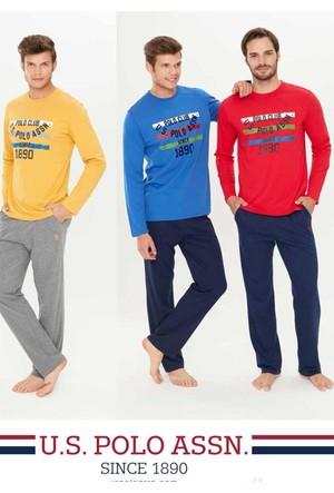 Polo 17267 Erkek Pijama Takımı