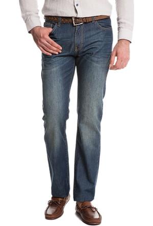 Pierre Cardin Benon Erkek Denim Pantolon