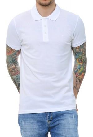 Cazador 4613 Battal Polo Yaka Erkek T-Shirt