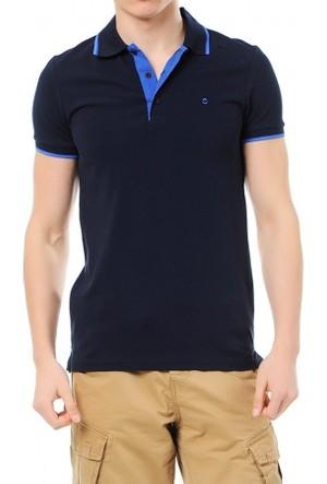 Cazador 4614 Battal Polo Yaka Erkek T-Shirt