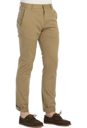 Loft 2007827 Bej Gabardin Erkek Pantolon