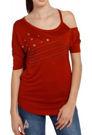 Loft 2010359 Bayan T-Shirt