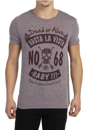 Loft 2010902 Erkek T-Shirt