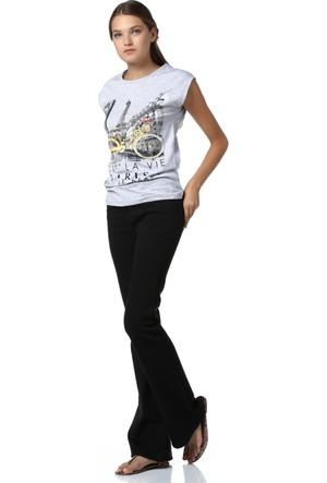 Dewberry Z4952 Bayan T-Shirt