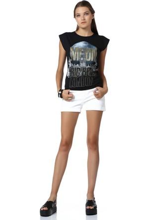 Dewberry Z4948 Bayan T-Shirt