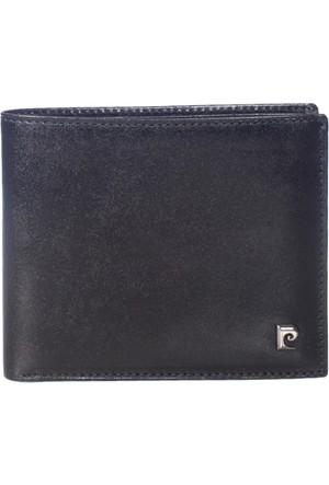 Pierre Cardin PC2361 Erkek Cüzdan Siyah