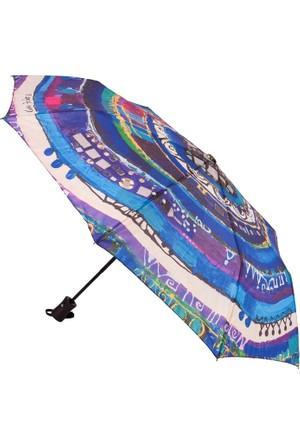 Biggdesign Nazar Mini Şemsiye