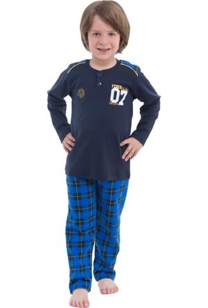 Roly Poly 4841 - Fenerbahçe Lisanslı Garson Pijama