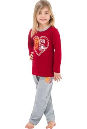Roly Poly 4890 - Galatasaray Lisanslı Garson Pijama