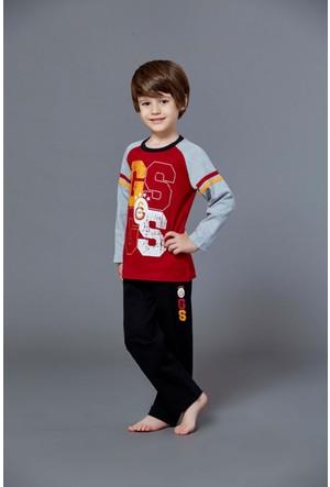 Roly Poly 8373 - Galatasaray Lisanslı Pijama