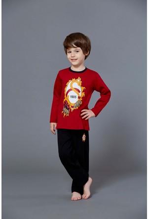 Roly Poly 8474 - Galatasaray Lisanslı Garson Pijama